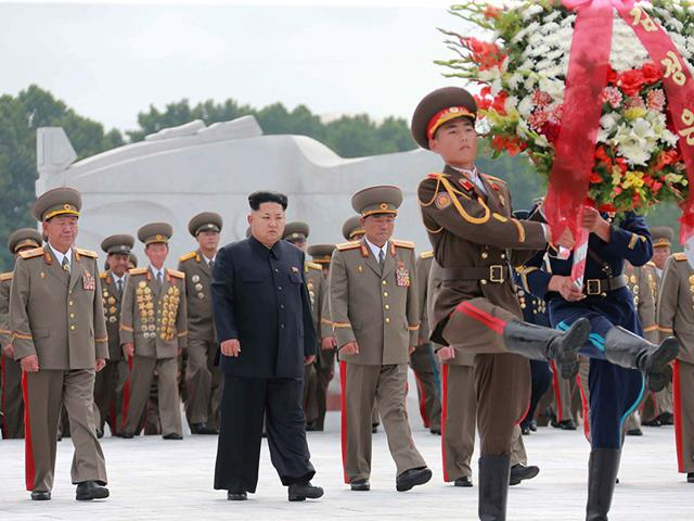 North Korea,Pyongyang,North Korea