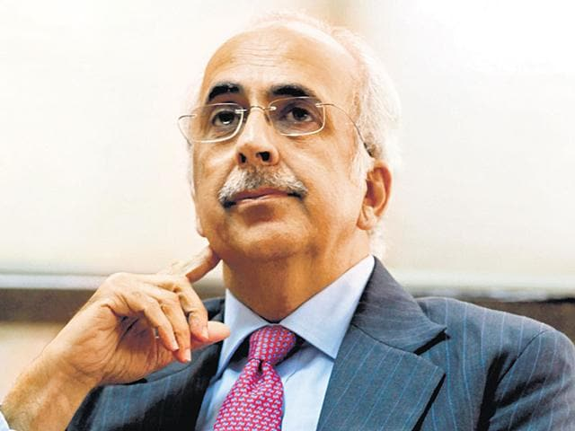 Ashok Chawla took over the chairmanship in February amid the institute finding itself under clouds of uncertainty over sexual harassment allegations against former chief R K Pachauri who is no more associated with TERI