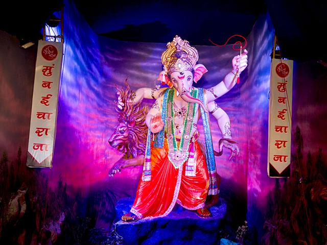 Ganeshotsav,Ganpati Festivals,Ganesh
