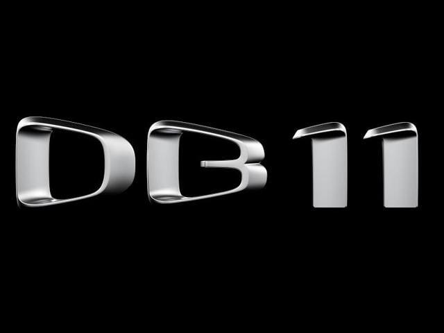 Aston Martin,DB11,Aston Martin DB11