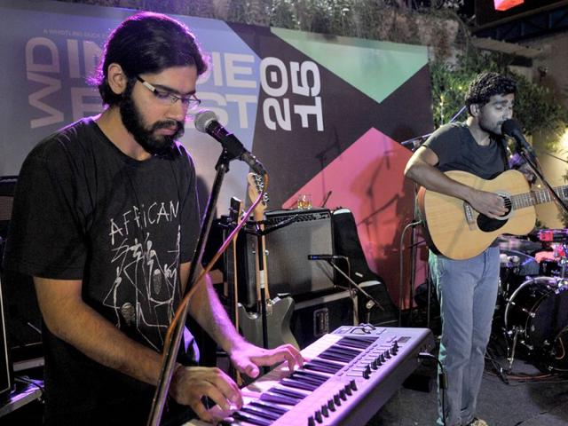 music festival,WD Indie Fest 2015,Whistling Duck