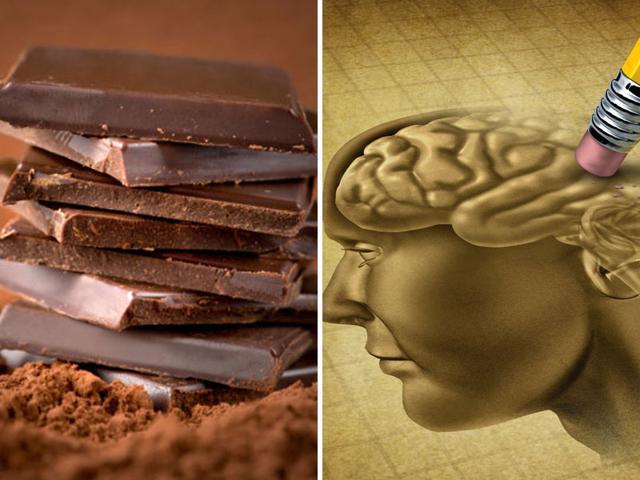 Smart chocolate,Alzheimer's disease,Alzheimer