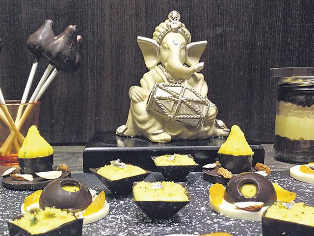 Modak,Ganesh Utsav,Sweets