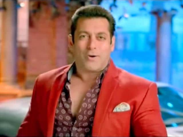 Salman Khan is only adding to the confusion behind Bigg Boss 9's theme.
