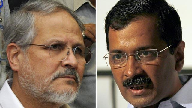 The row is the latest development in the clashes between the Kejriwal administration and the Lt Governor.