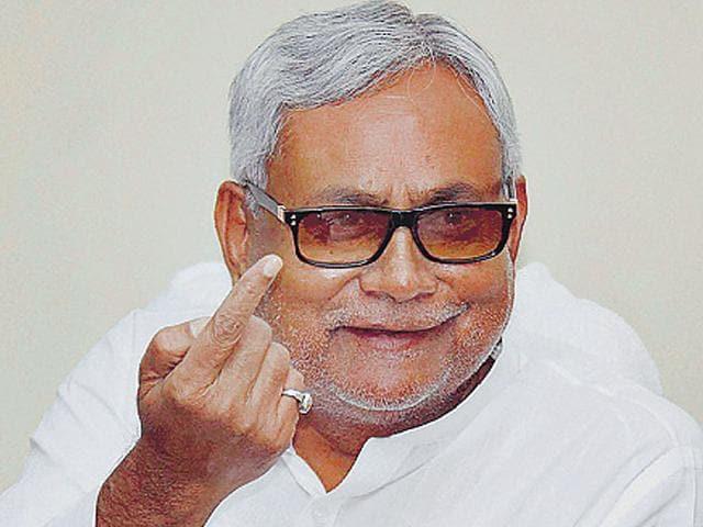 Nitish Kumar,Bihar polls,Bihar chief minister