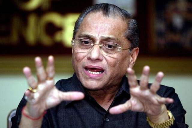 Jagmohan Malviya