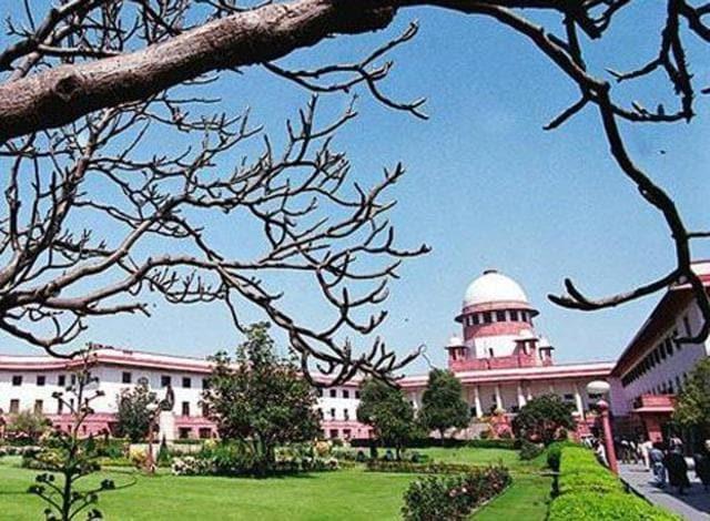 Supreme Court of India, New Delhi.