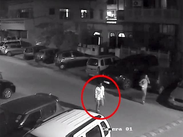 Delhi robbery,Malviya Nagar,Delhi robbery thwarted