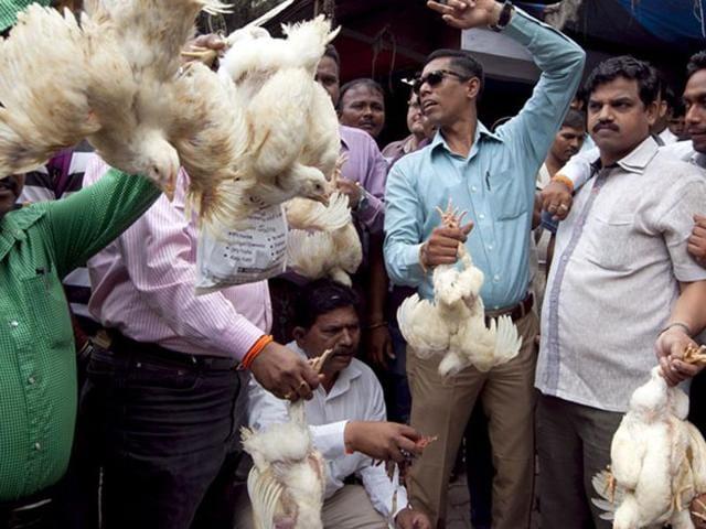 Dehradun,meat ban,Dehradun municipal corporation