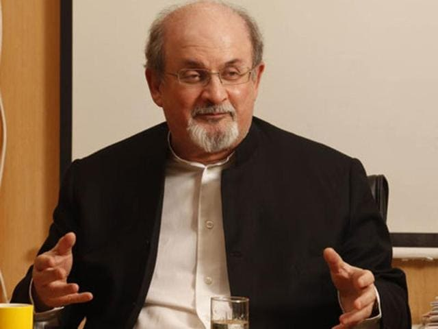 Salman Rushdie,Two Years Eight Months & Twenty Eight Nights,Book review