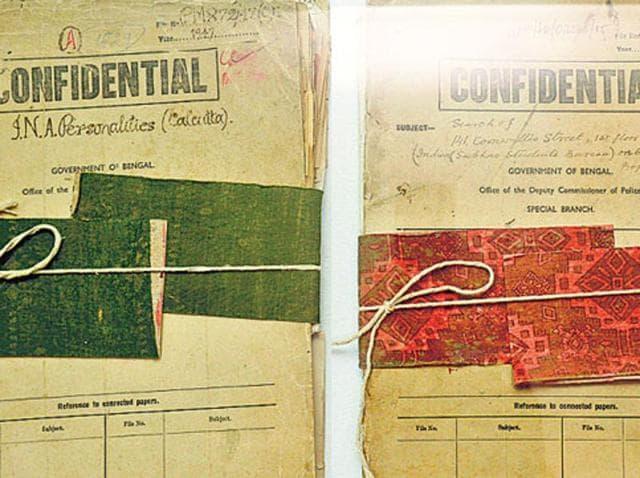 Bose files,declassified,Mamata