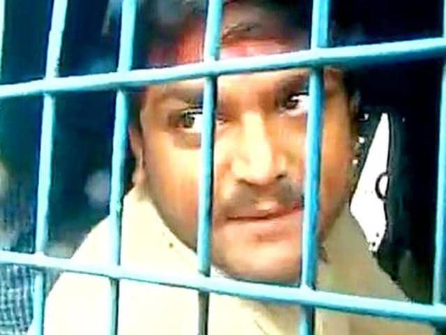 Hardik Patel,Patel quota stir,Patel community protests