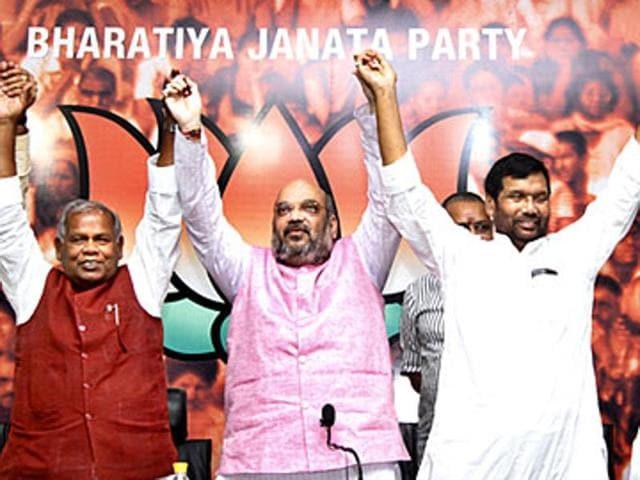 Bihar elections,BJP,Candidates
