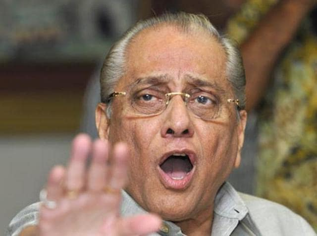 Since his return as BCCI president in 2015, Jagmohan Dalmiya had been dogged by health problems.