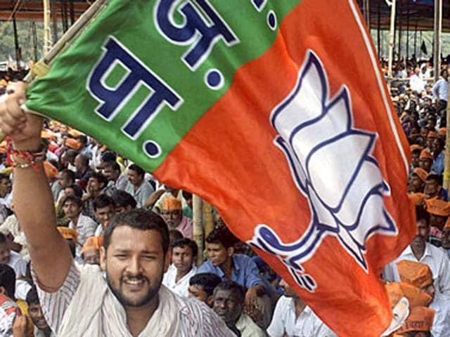 Bihar elections,BJP,Muslim candidates