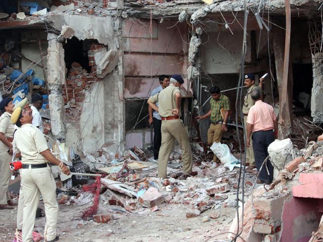Petlawad bomb blasts,CRPF,Madhya Pradesh blasts