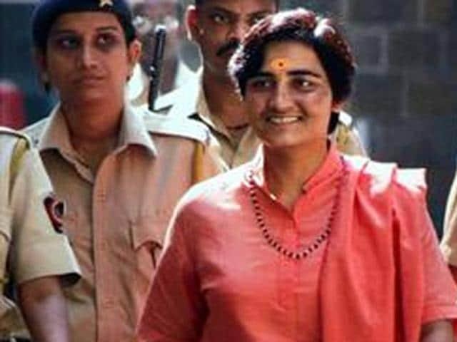 Sadhvi Pragya,Joshi murder case,RSS