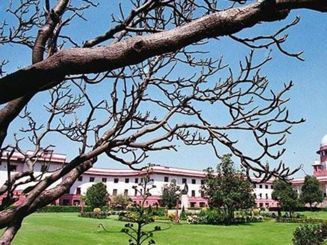 The apex court asked Haryana's counsel to get instructions from the state government if the state was willing to drop the educational qualification criteria.