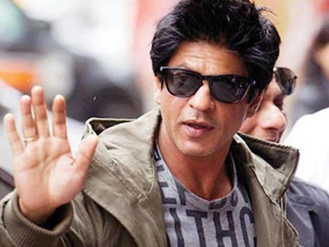 Shah Rukh Khan,Dilwale,Singham Returns