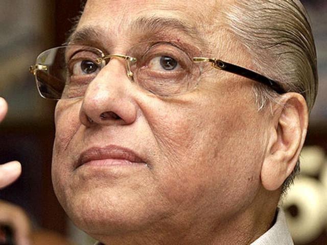 Jagmohan Dalmiya,Cricket,BCCI