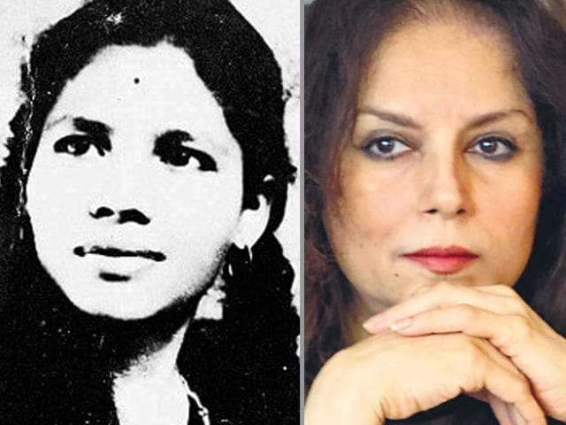 Aruna,Aruna Shanbaug,Lushin Dubey