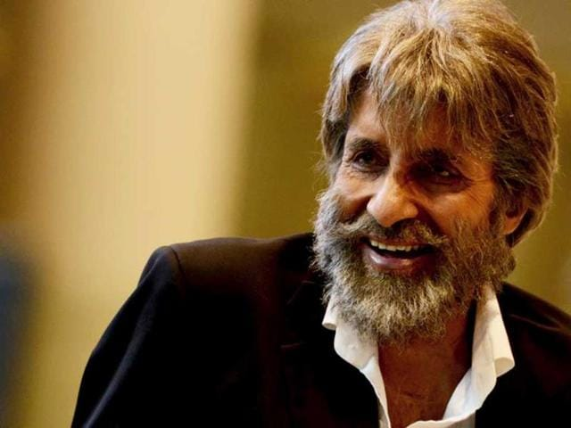 Amitabh Bachchan,AMitabh Bachchan thanks abusers,Amitabh