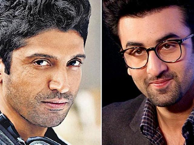 An FIR has been filed against Farhan Akhtar and Ranbir Kapoor for breach of trust and forgery.