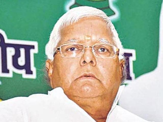 Patna,Bihar,Lalu Prasad