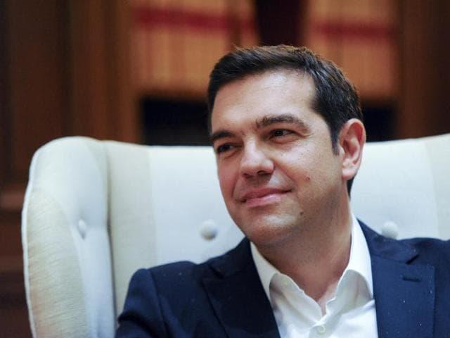 Greece,Prime Minister,Alexis Tsipras
