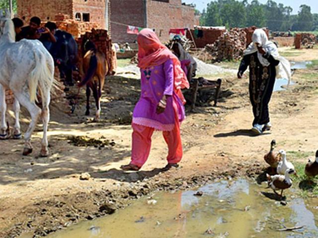 2 years on, Muzaffarnagar's rape victims still waiting for justice