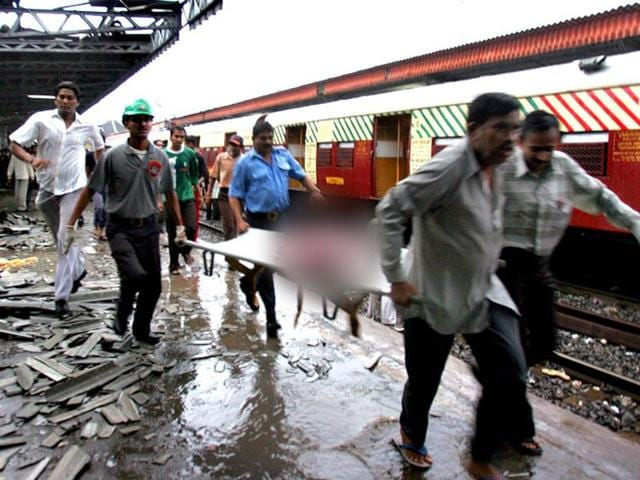 Mumbai serial train blasts,7/11 Mumbai train blasts,Capital punishment