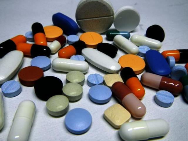 The government has declared 2015 as the 'Bulk Drugs Year'.