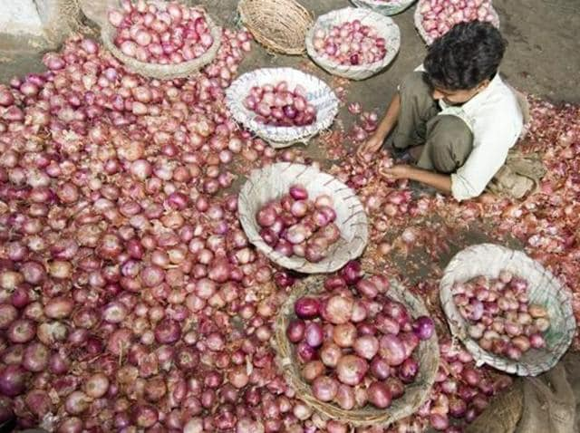 Onion scam