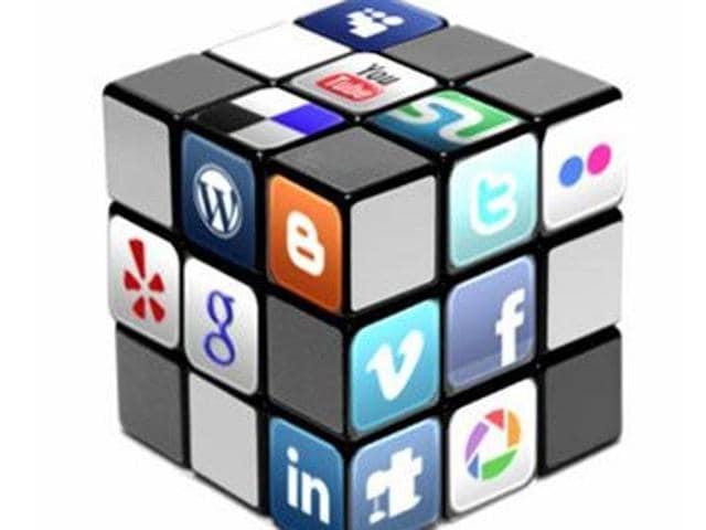 Social media,Maharashtra,SMS