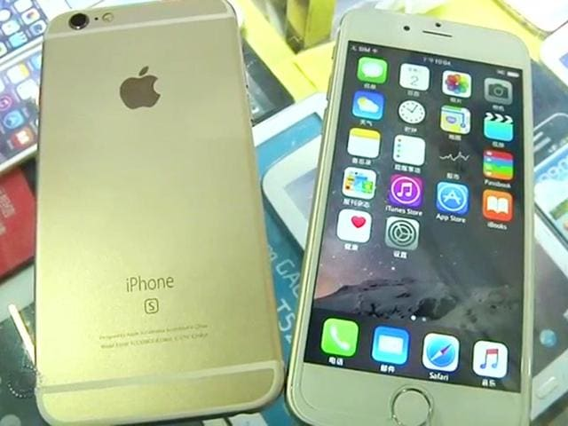 iphone 6s on sale iphone 6s on in china gadgets 4006