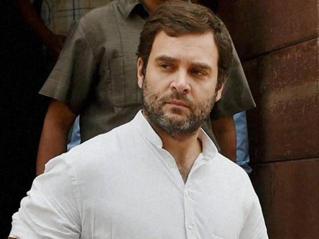Rahul Gandhi,Aspen conference,Congress