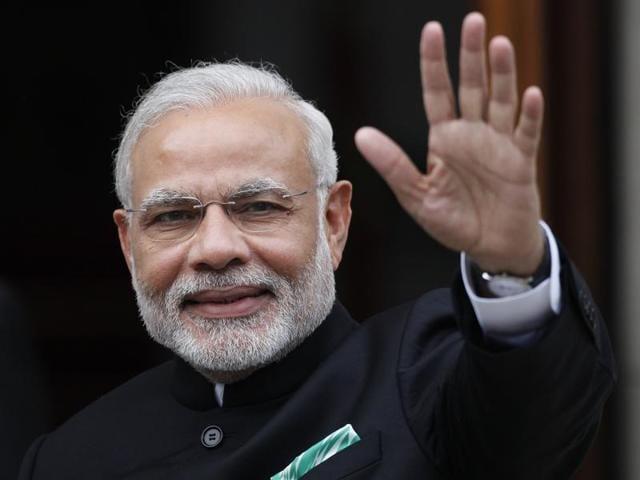 Narendra Modi,US visit,PE Fund managers