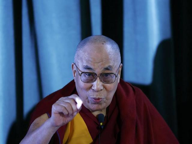 The Dalai Lama, who is a regular at the university, has espoused concepts such as secular ethics - which states that all humans, regardless of religion or background, should treat each other with compassion.