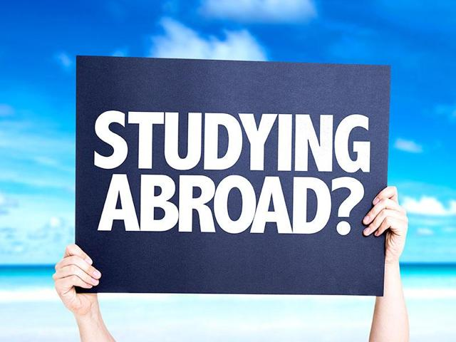 If you are a smart individual but bad test-taker, or if you are simply hankering for global exposure, applying abroad is your best route forward.