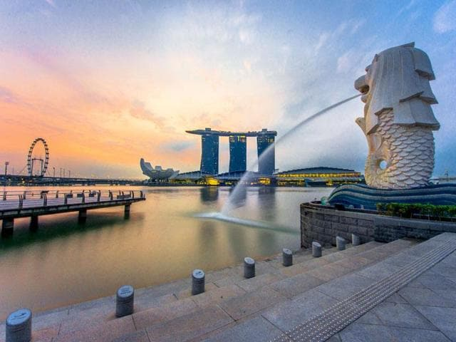 Singapore,Best place to work,Best place to live