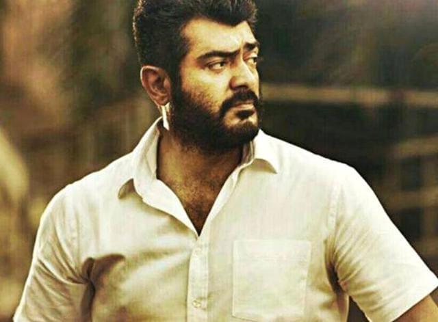Ajith Thala,Tamil Actor Ajith,Vedalam
