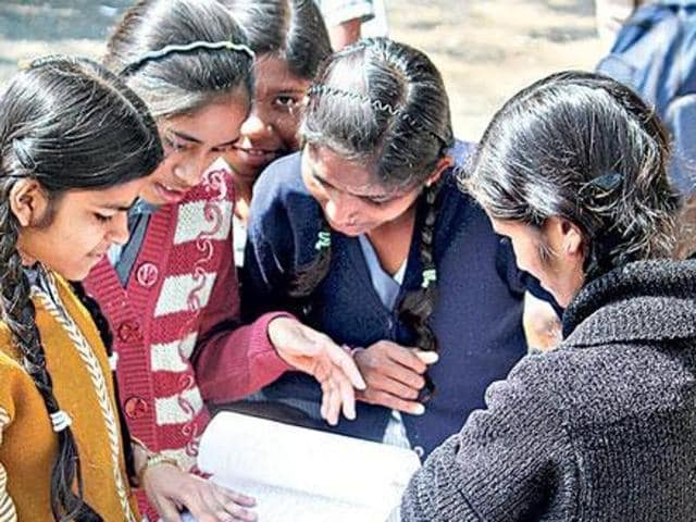 Harish Shetty,Mumbai schools,mid-brain testing