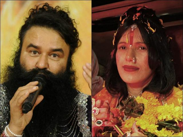Gurmeet Ram Rahim Singh Ji Insaan and Radhe Maa were the ones people wanted to see on Bigg Boss 9 the most.