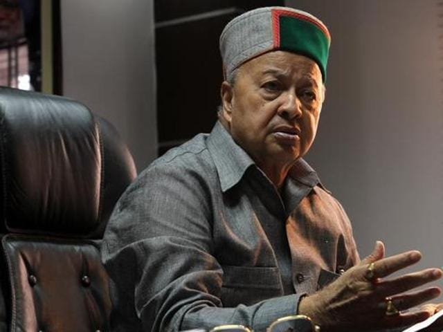 Virbhadra also suggested formulating some guidelines or finding a solution to restrict those who sold their ancestral land for pecuniary profits and later became landless and applied for land from the government.