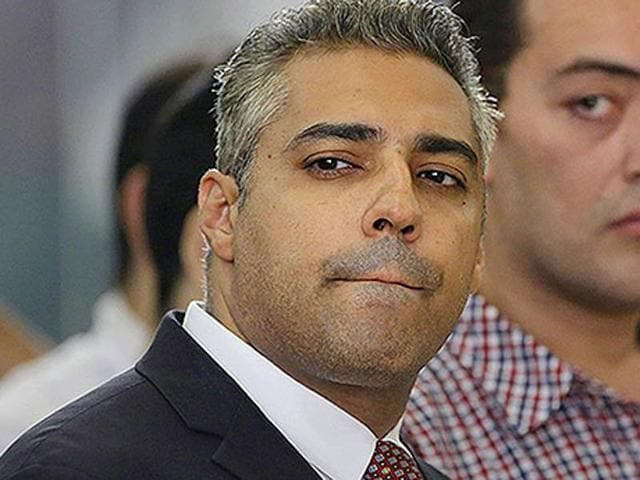 Al-Jazeera journalists,Baher Mohamed conviction,Mohamed Fahmy conviction