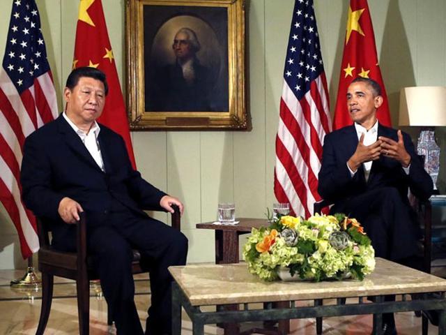 Chinese President,Xi Jinping,US visit