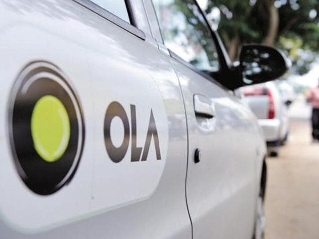 Cabbies,OLA cabs,TaxiForSure
