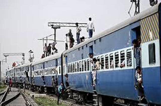The Sikh high priests have called upon the Punjab government to ask the railway ministry to introduce special trains to ferry pilgrims to Patna for taking part in the 350th birth anniversary (Gurpurab) celebrations of Guru Gobind Singh.