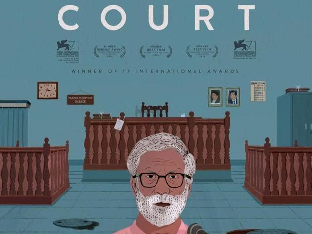 Court,Court Movie,Amol Palekar